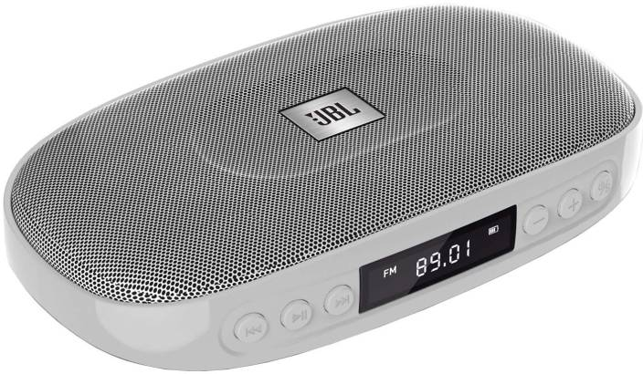 JBL Tune 5 W Portable Bluetooth  Speaker