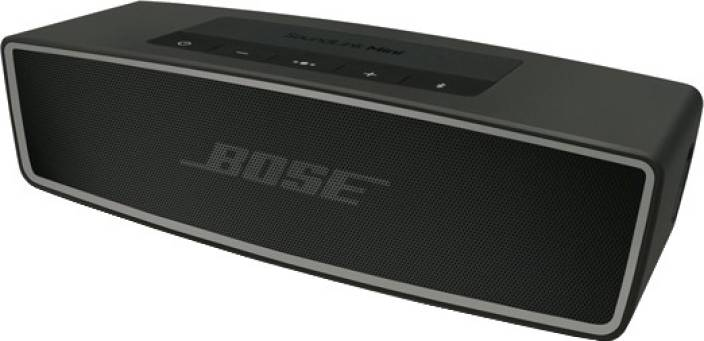 Bose SoundLink Mini BT II Portable Bluetooth Mobile/Tablet Speaker