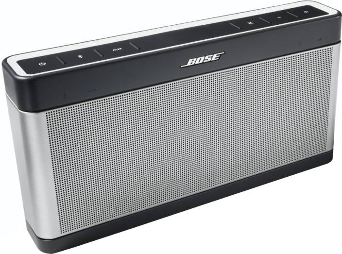 bose 415859. bose soundlink bt iii portable bluetooth mobile/tablet speaker 415859