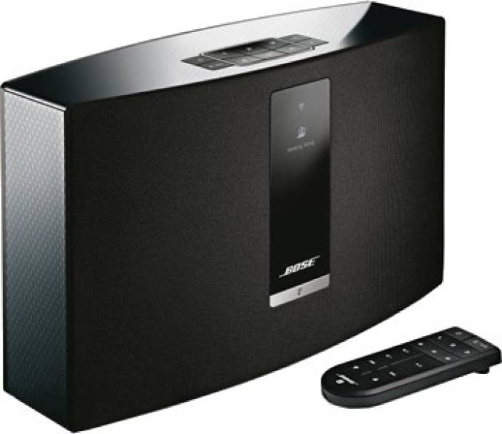 Bose SoundTouch 20 III Bluetooth Mobile/Tablet Speaker