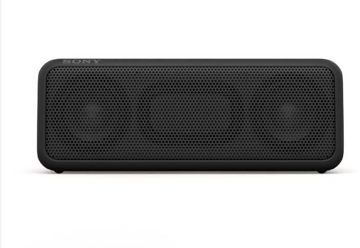 sony ultra portable bluetooth speaker. sony srs-xb3 portable bluetooth speakers ultra speaker