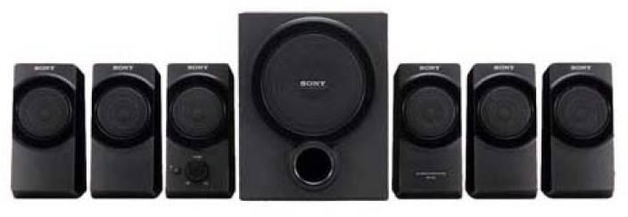 Sony SRS-D555