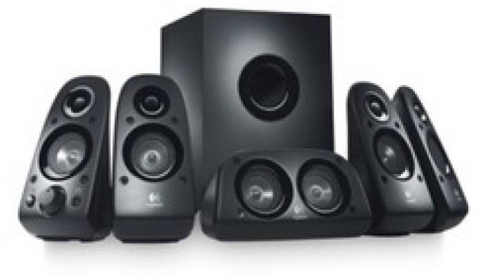 Logitech Z506 75 W Home Audio Speaker