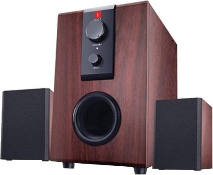 iBall Raaga Q9 Multimedia Speaker
