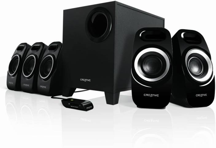 Creative Inspire T6300 40 W Home Audio Speaker