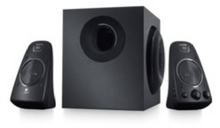 Logitech Z623 Stereo Speaker