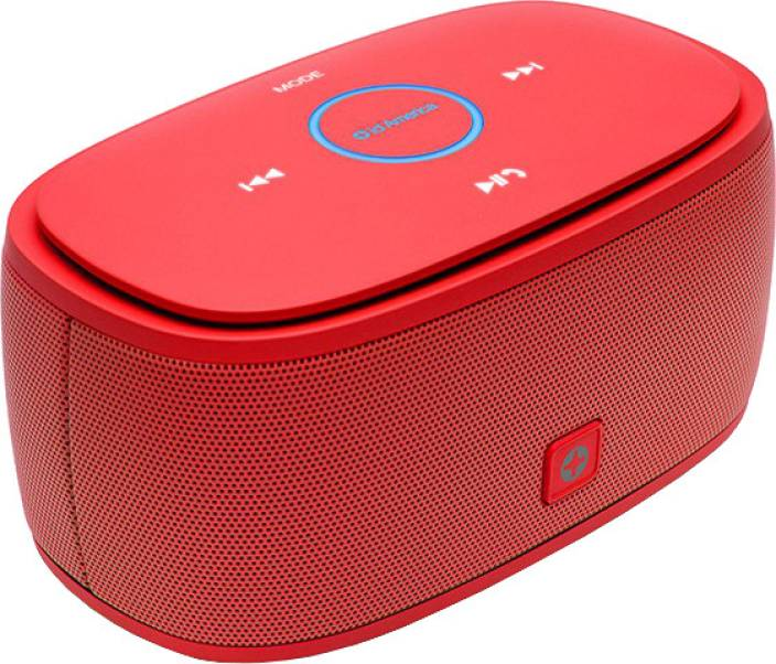 ID America TouchTone Portable Bluetooth Speaker
