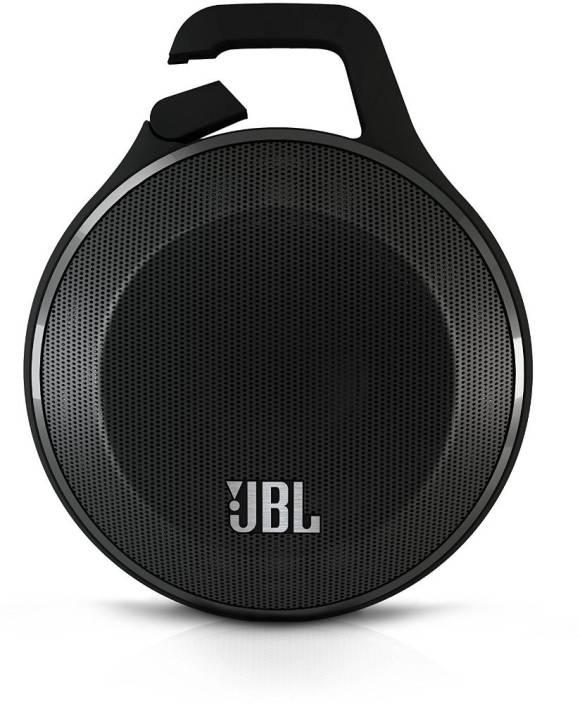 Buy JBL Clip 3.2 W Portable Bluetooth Speaker Online From Flipkart.com