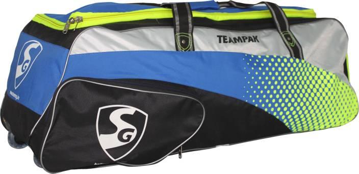 3b4999a4734a SG Teampak Kit Bag - Buy SG Teampak Kit Bag Online at Best Prices in ...