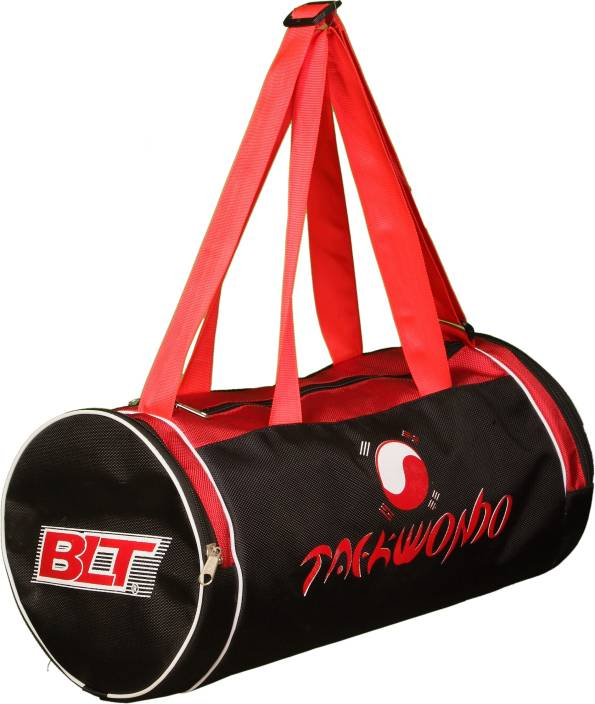 446505d346 BLT Taekwondo Round Bag - Buy BLT Taekwondo Round Bag Online at Best ...