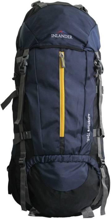 Inlander Decamp 1009 Backpack