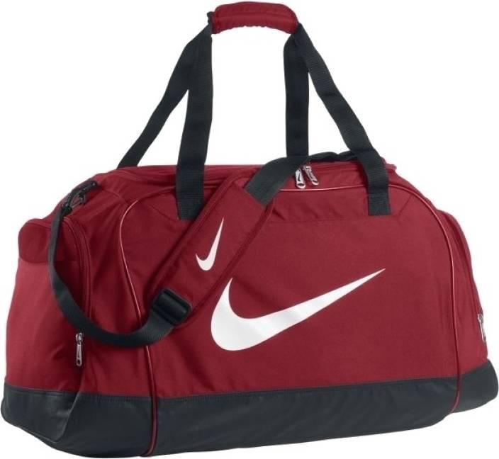 Nike Club Team Duffel Kit Bag