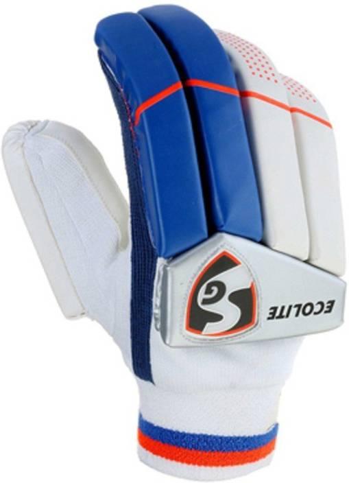 c47f1d4ffc4 SG Ecolite Batting Gloves (Youth