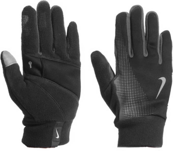 b18de92019fd Nike Thermal Running Gloves (L
