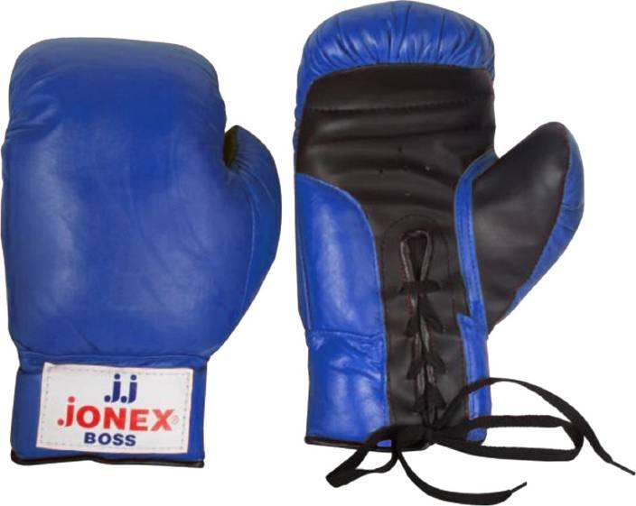 309069e5cd JJ Jonex SUPERIOR QUALITY training Boss Boxing Gloves (Youth