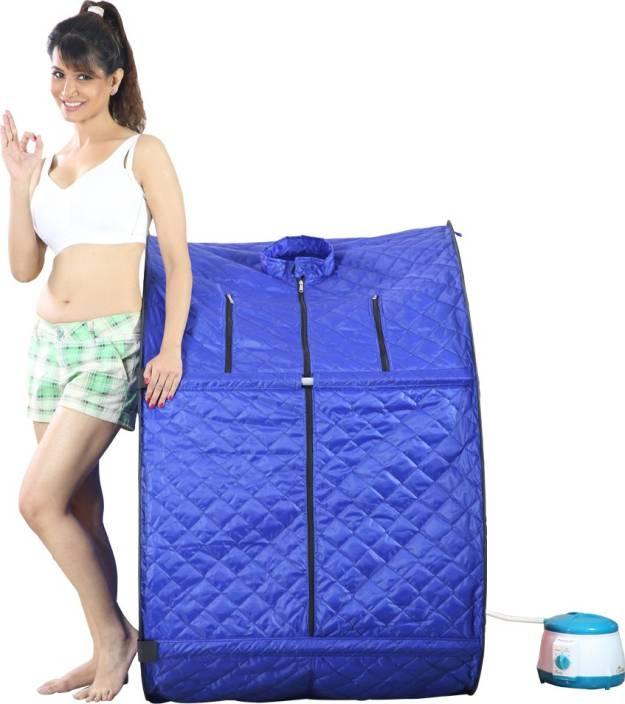 Kawachi I3 Portable Steam Sauna Bath Price in India Buy Kawachi