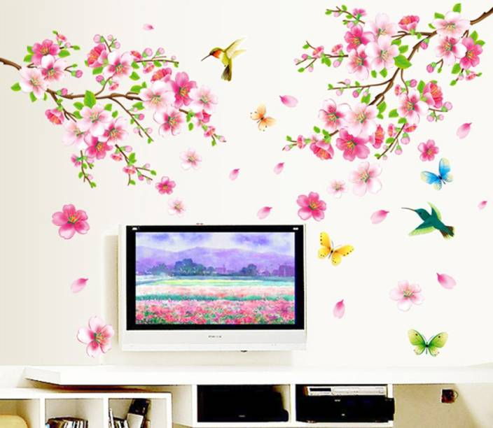 5118e6f3bbd Aquire Extra Large Wall Stickers Sticker Price in India - Buy Aquire ...