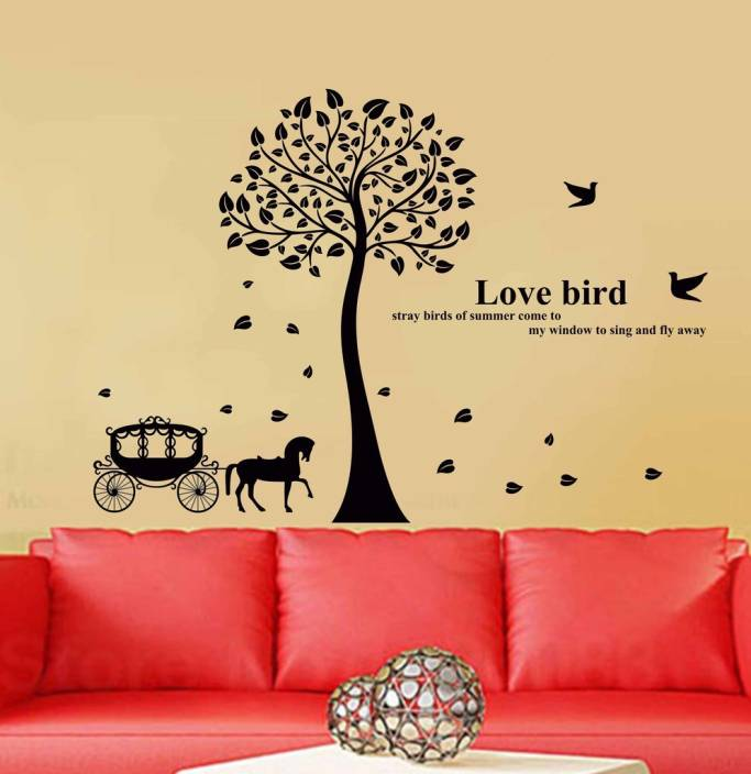 Perfect Living Room Wall Stickers India Ideas - Art & Wall Decor ...