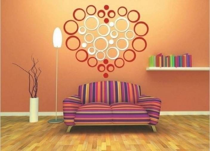 Wow Wall Stickers Acrylic Sticker Price In India Buy Wow Wall Stickers Acrylic Sticker Online