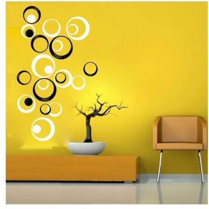 WoW Wall Stickers Acrylic Sticker Price In India Buy WoW Wall - Wall decals online india