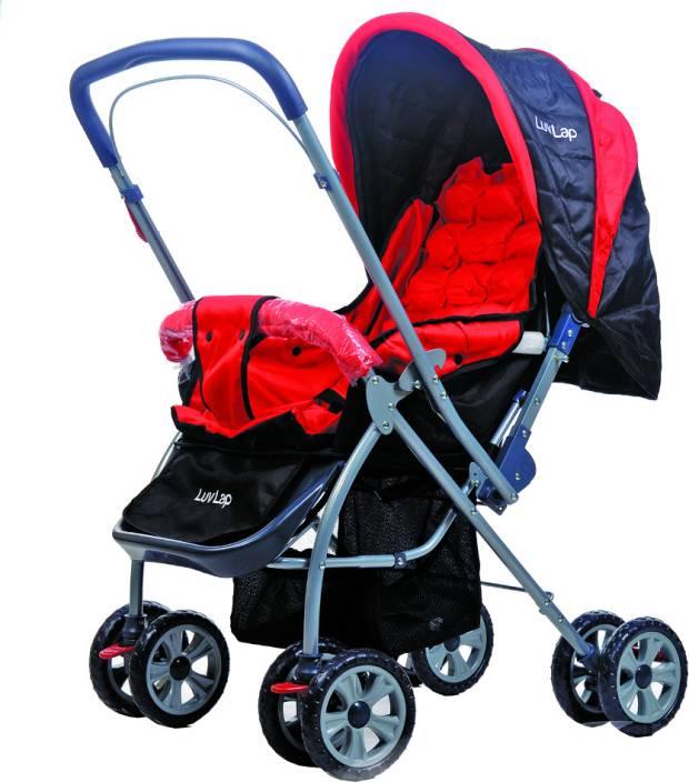 Luvlap Starshine Baby Stroller Stroller Buy Stroller For 6 24