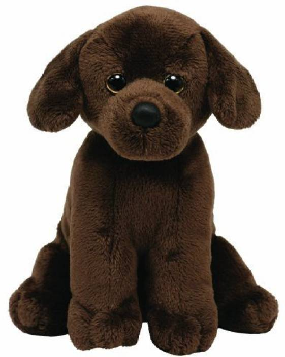 148ed863dc1 ty Beanie Baby Cocoa Brown Dog - 24 inch - Beanie Baby Cocoa Brown ...