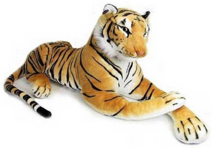 Ss Mart Extra Large Tiger Soft Toy 108 Cm Extra Large Tiger Soft
