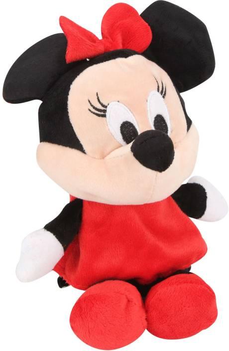 Disney Minnie Simply Red 8 inch  - 20 cm