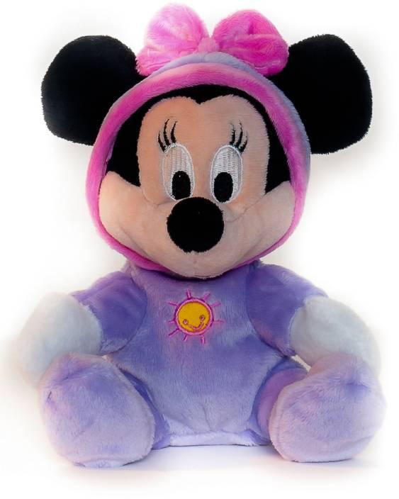 Disney Minnie Playtime Romper  - 8 inch