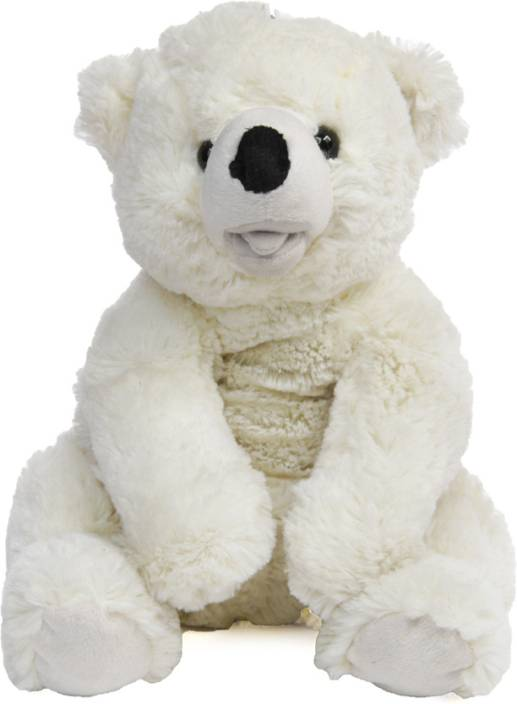 Nature Plush Polar Bear 10 2 Inch Polar Bear Buy Polar Bear