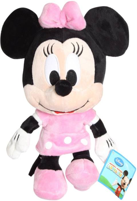 180d2d4f531 Disney Big Head - Minnie Mouse - 10 inch - Big Head - Minnie Mouse ...