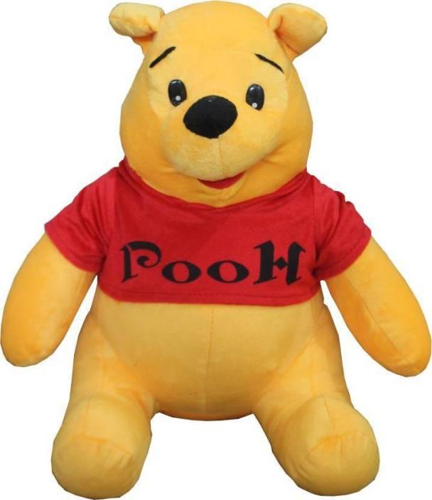 f54dc811b4db Bubble Hut Winnie The Pooh Soft Toy - 45 cm - Winnie The Pooh Soft ...