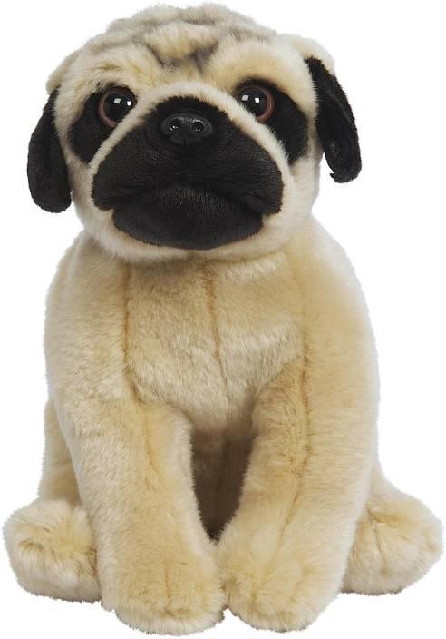 Hamleys Pug Soft Toy 98 Inch Pug Soft Toy Buy Pug Toys In