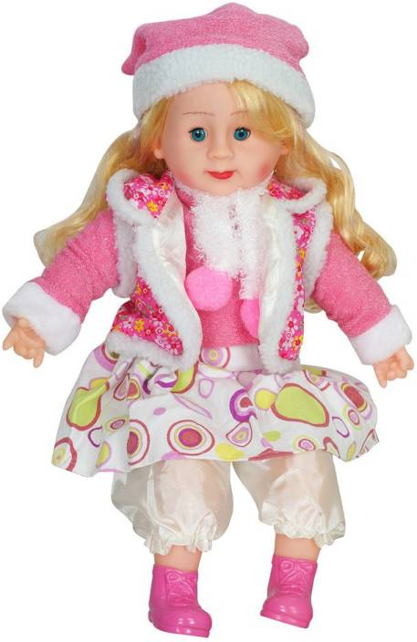 4068530e3fd Aarushi Cute Baby Doll - 39 cm - Cute Baby Doll . shop for Aarushi ...