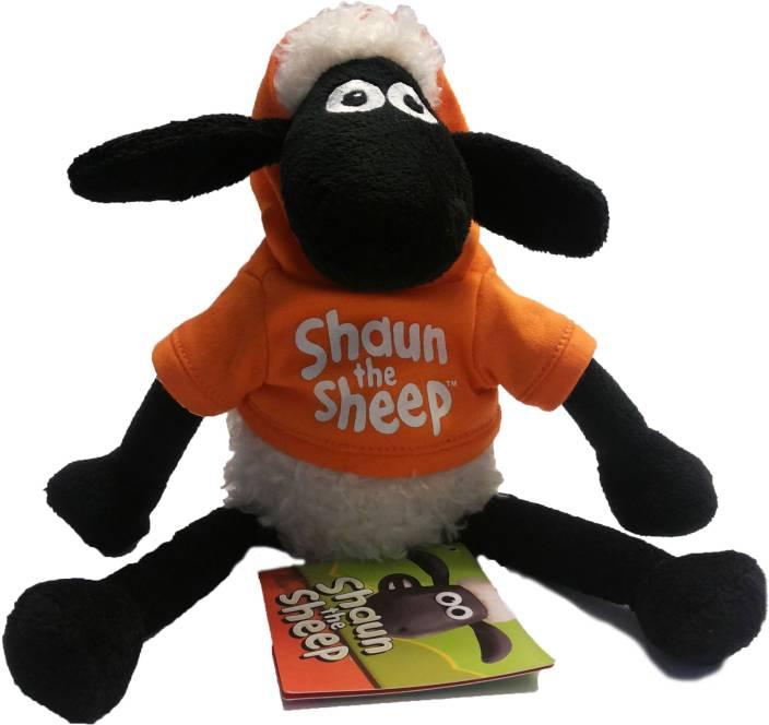 Shaun the Sheep with Removable Hood