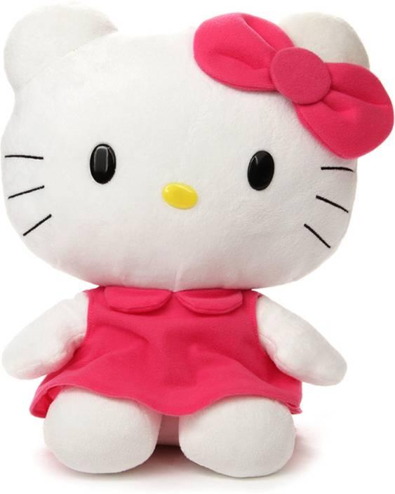 69e141635 Hello Kitty Plush - 12 inch - Plush . Buy Hello Kitty toys in India ...