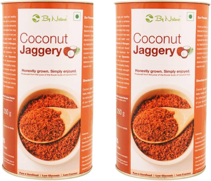 By Nature Coconut Sugar Price in India - Buy By Nature