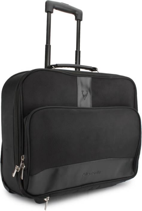 Allen Solly Cabin Luggage - 13 inch
