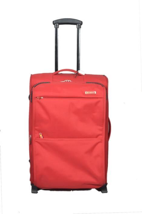 Grevia Bags ST 6001 20 Waterproof Trolley