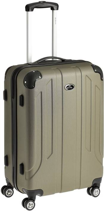 Pronto Protec Check-in Luggage - 28 inch