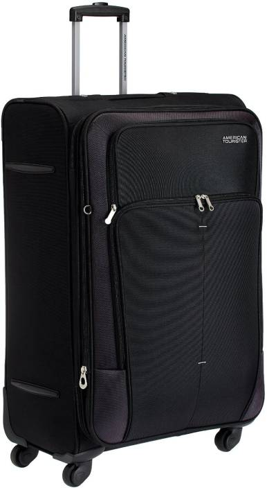 American Tourister Crete Expandable  Check-in Luggage - 30 inch