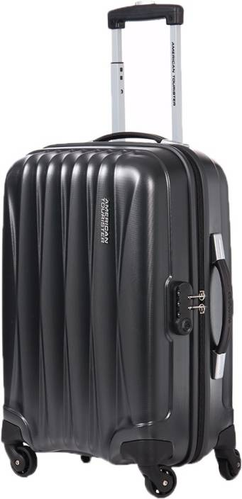 American Tourister Arona + SP Cabin Luggage - 21 inch