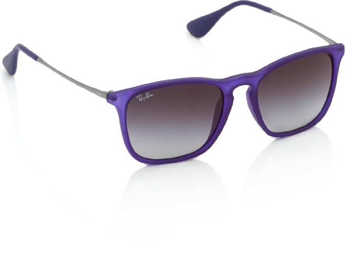 cheapest place to buy ray bans  Buy Ray-Ban 0RB4187 899/8G Wayfarer Sunglasses Grey For Men Online ...