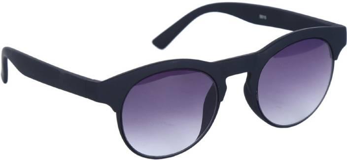 9836876cbe0 Buy LOPEZ Wayfarer Sunglasses Blue For Men Online   Best Prices in ...