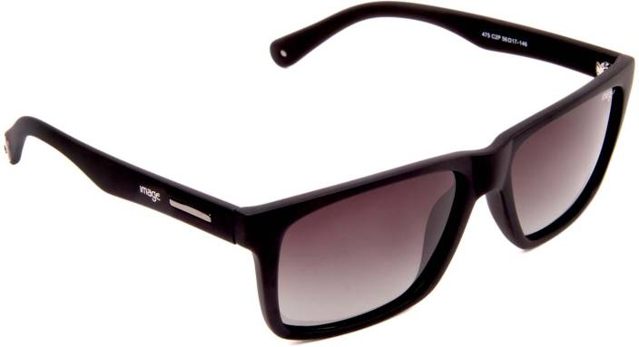 Image Rectangular Sunglasses