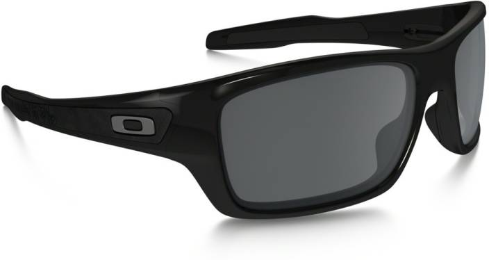 53602b3b2a Buy Oakley Wrap-around Sunglasses Grey