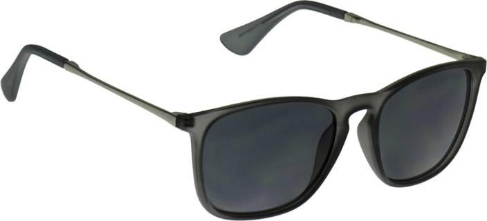 7b5441a20d9ac Buy Pepe Jeans Wayfarer Sunglasses Grey For Men   Women Online ...