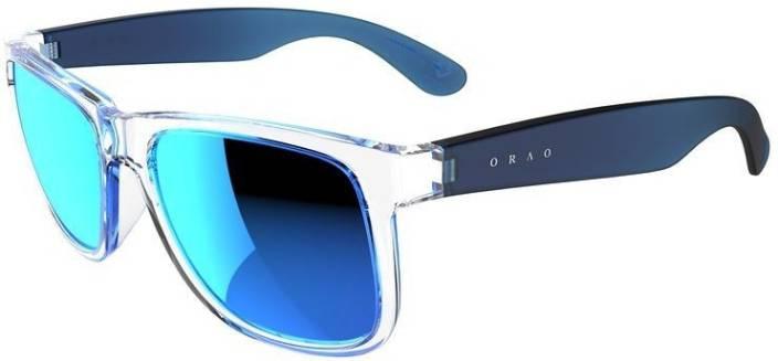 sito affidabile aef33 3769b Buy Orao by Decathlon Cat-eye Sunglasses Blue For Boys ...