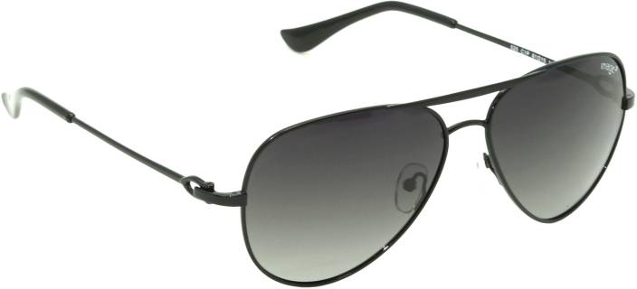 IMAGE Aviator Sunglasses