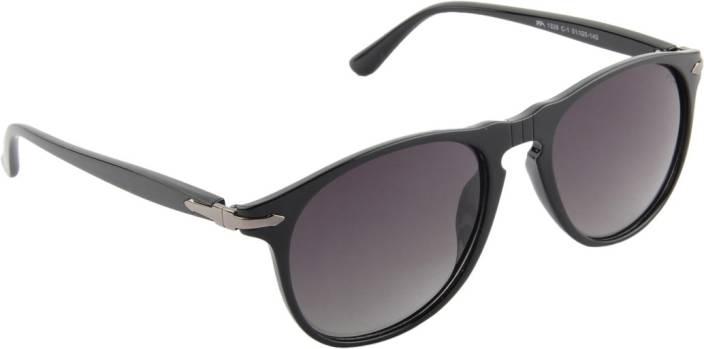 Farenheit Round Sunglasses